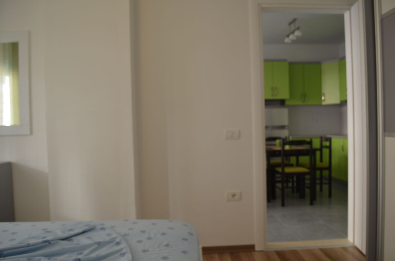 Apartment for Rent. vacations in Saranda for summer holidays in the beach