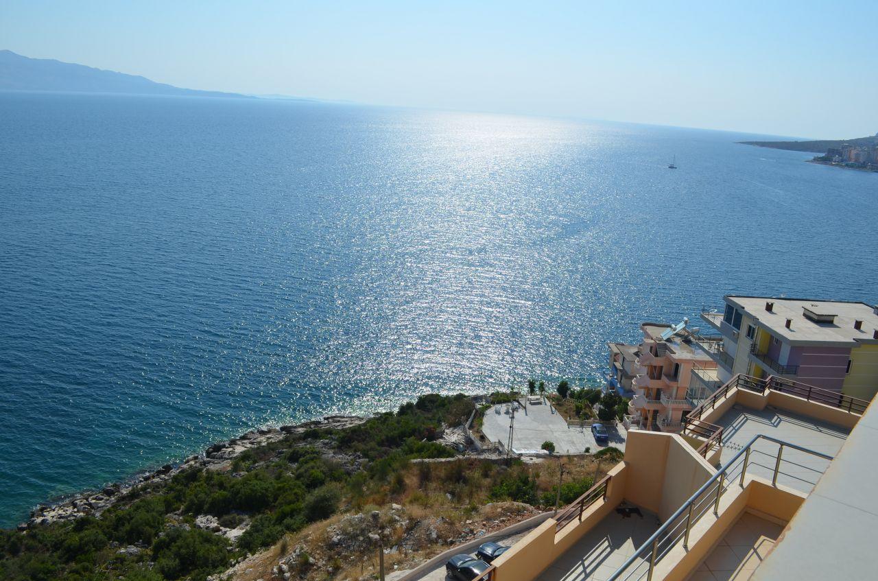 Estate in Albania, Rent in Albania, in Saranda city for summer vacations.
