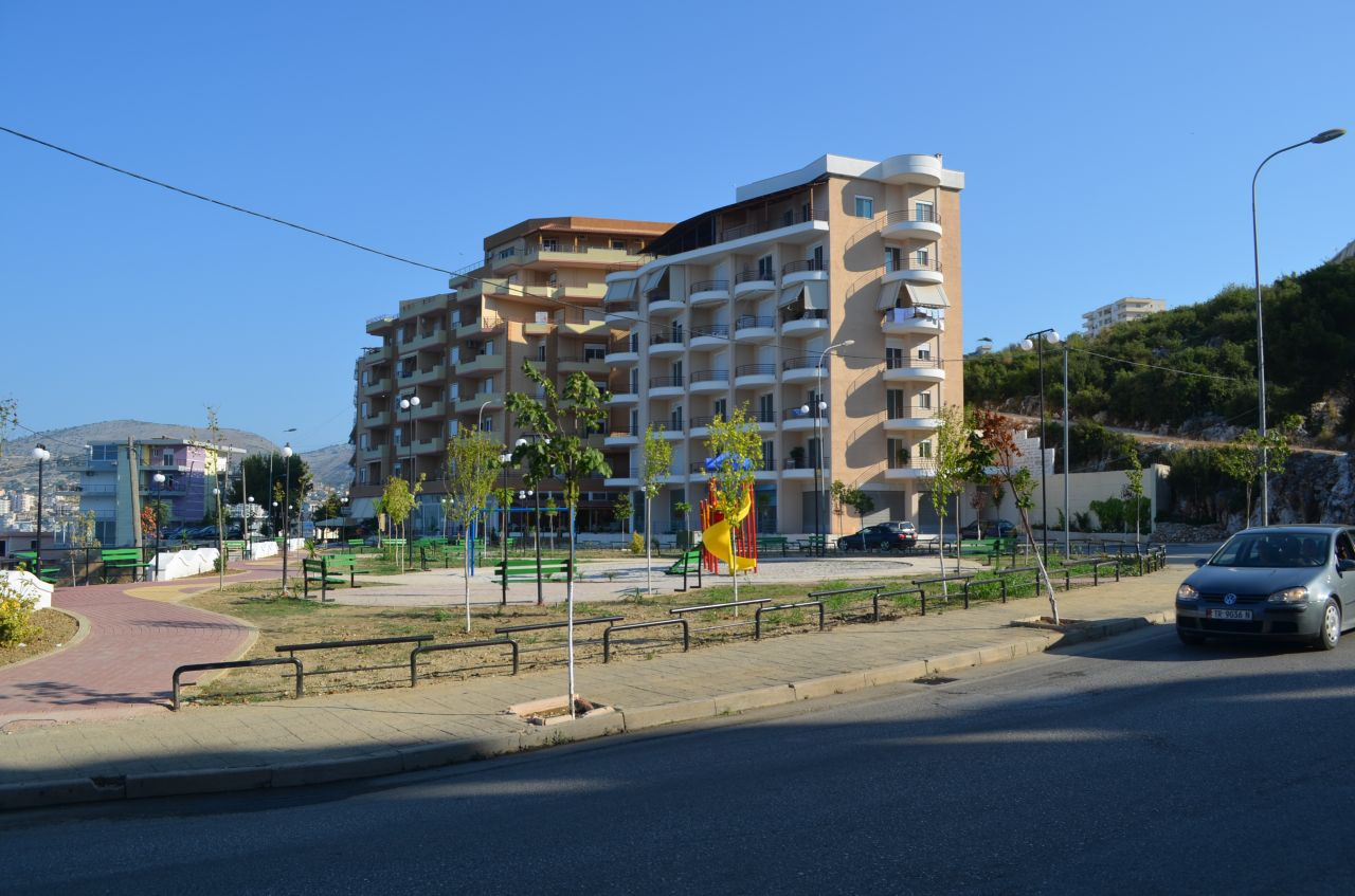 Holiday Home for Rent in Saranda, Albania