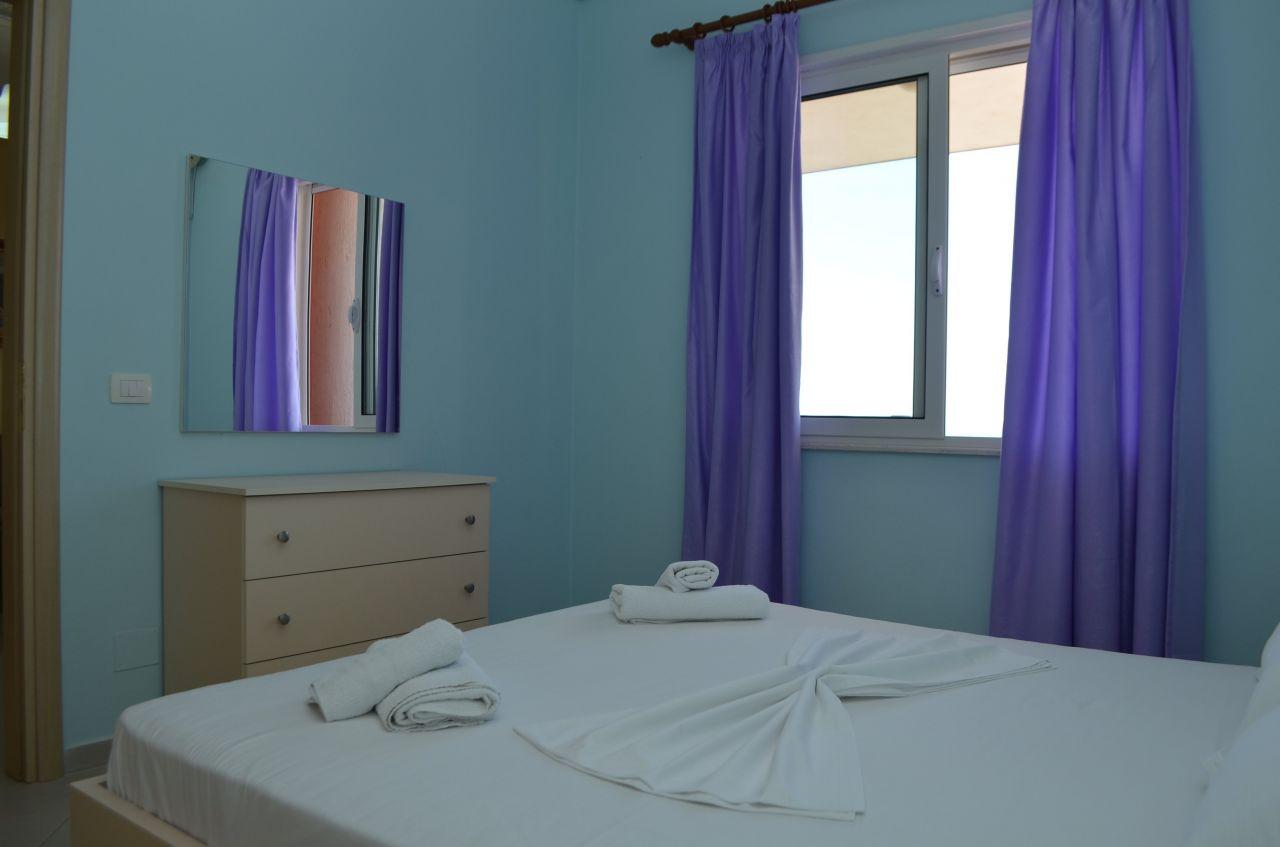 rent apartments in Saranda for wonderful holidays near the sea