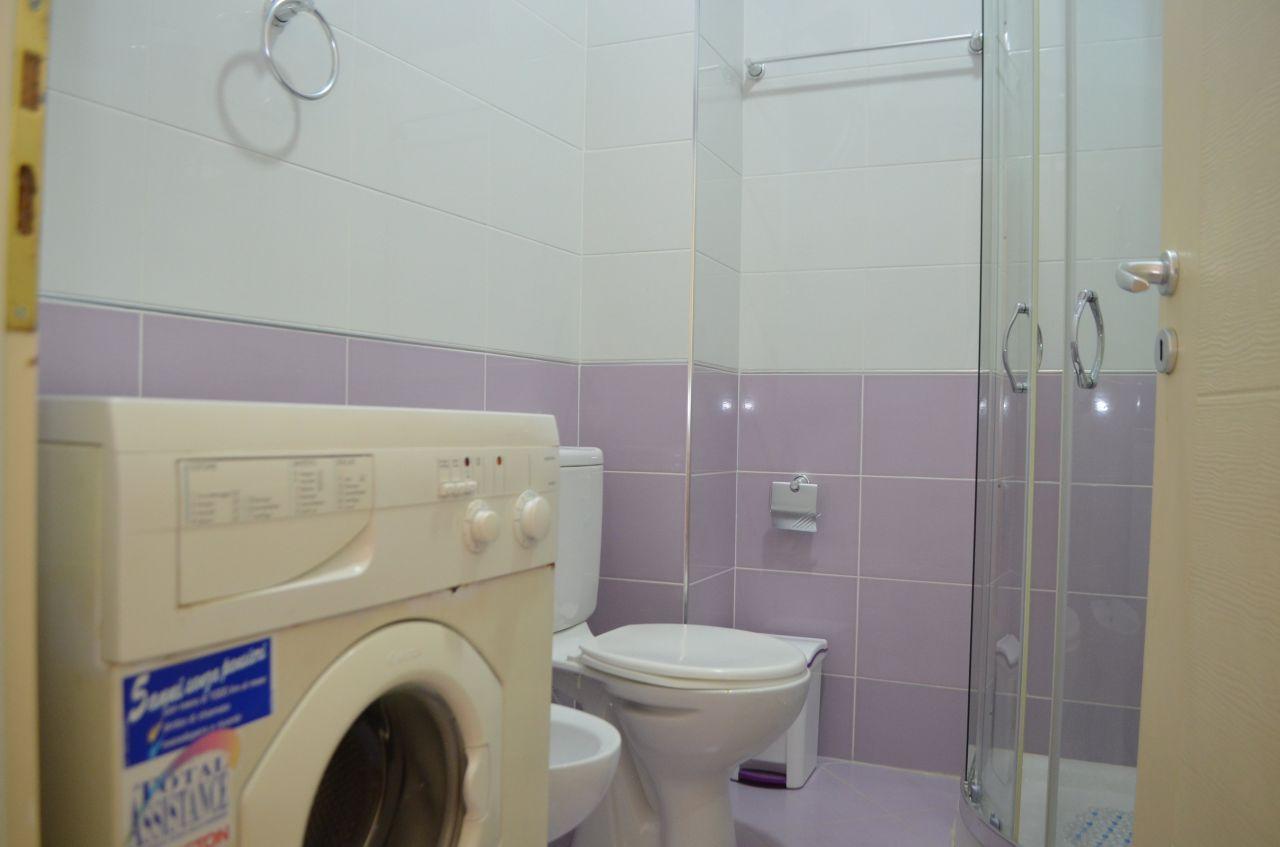 apartment in Saranda to enjoy wonderful vacations in Albania