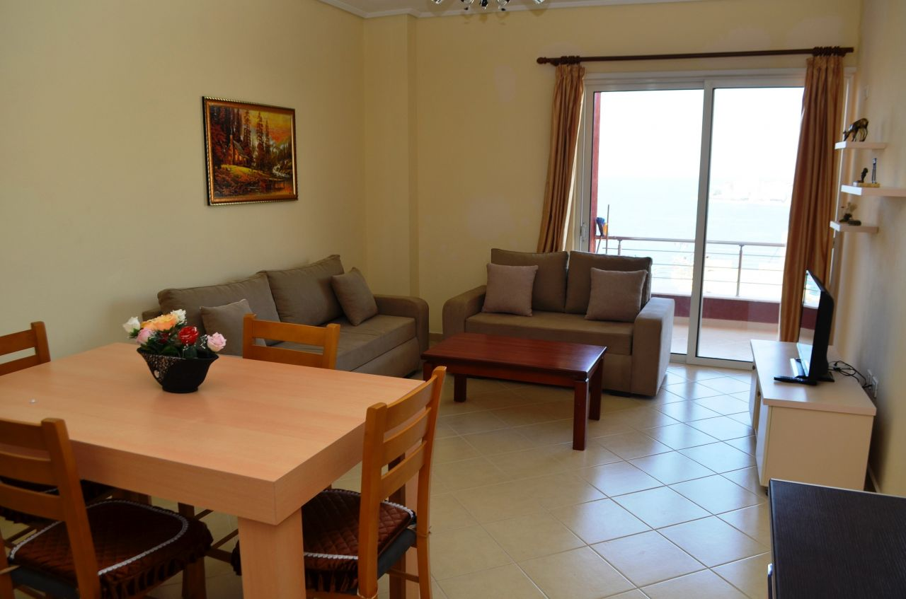 Holidays in Albania. Apartments for Rent in Saranda