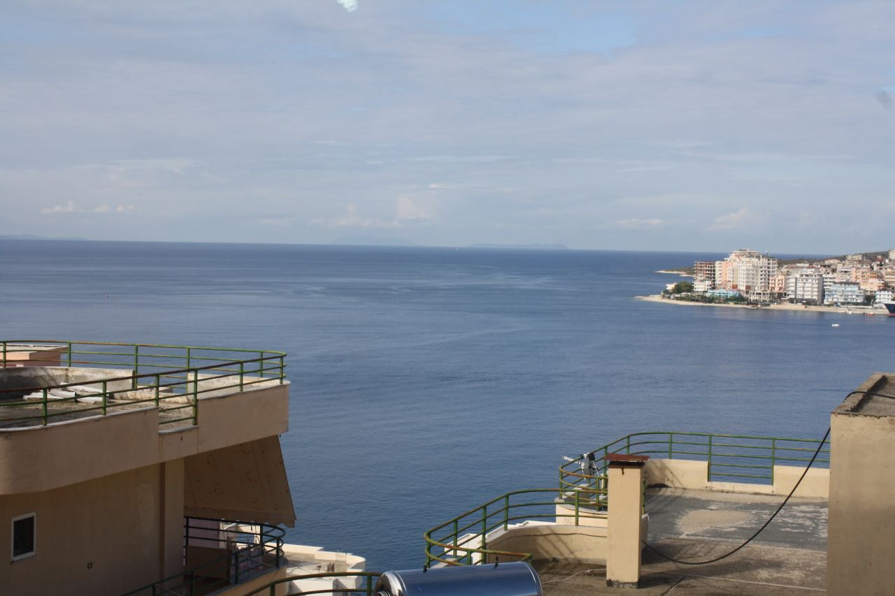 apartment in Saranda to enjoy wonderful vacations in Albania