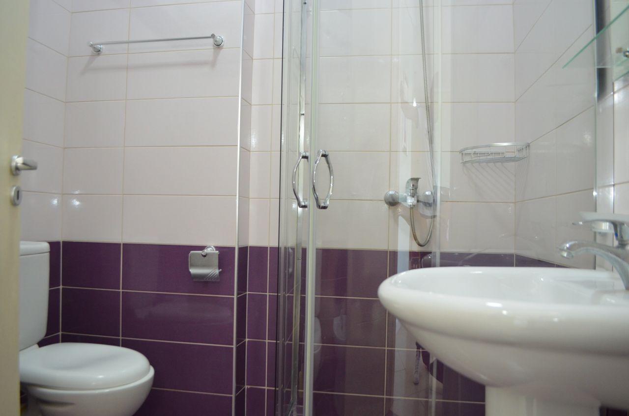 Holiday apartment for Rent in Saranda, Albania