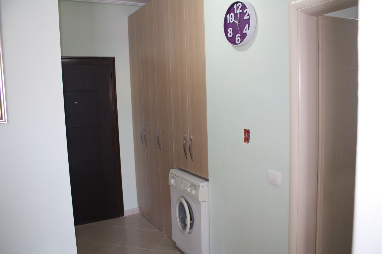 holiday apartment in Albania