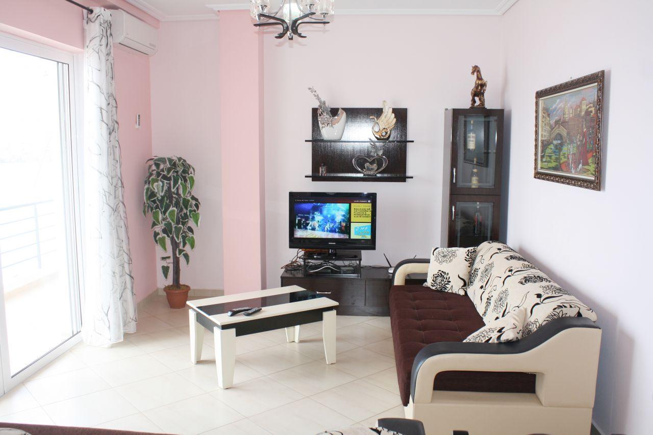 Apartamenty w Saranda. Noclegi Apartamenty w Albanii. Mieszkania do wynajęcia w Saranda