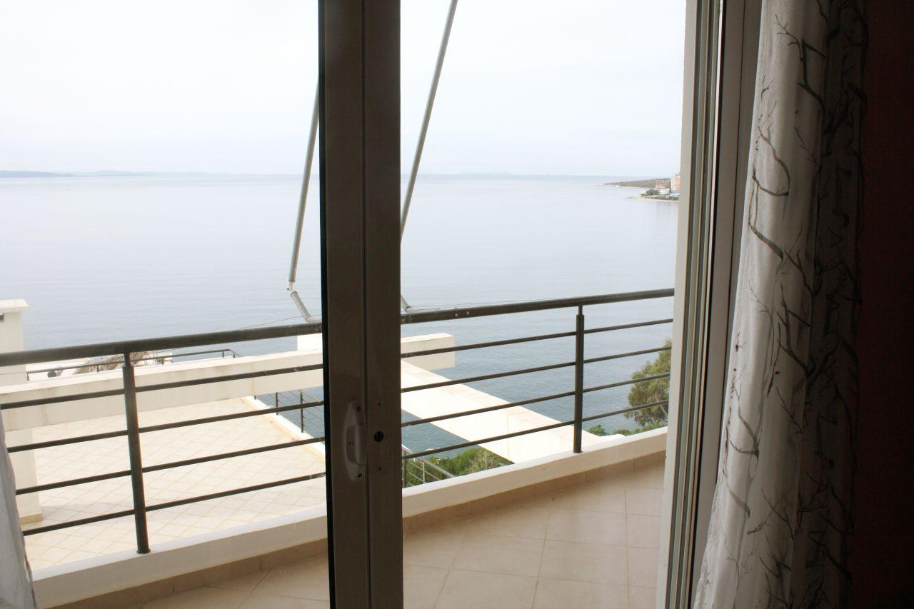 Apartments in Saranda. Rent Holiday Apartment in Saranda