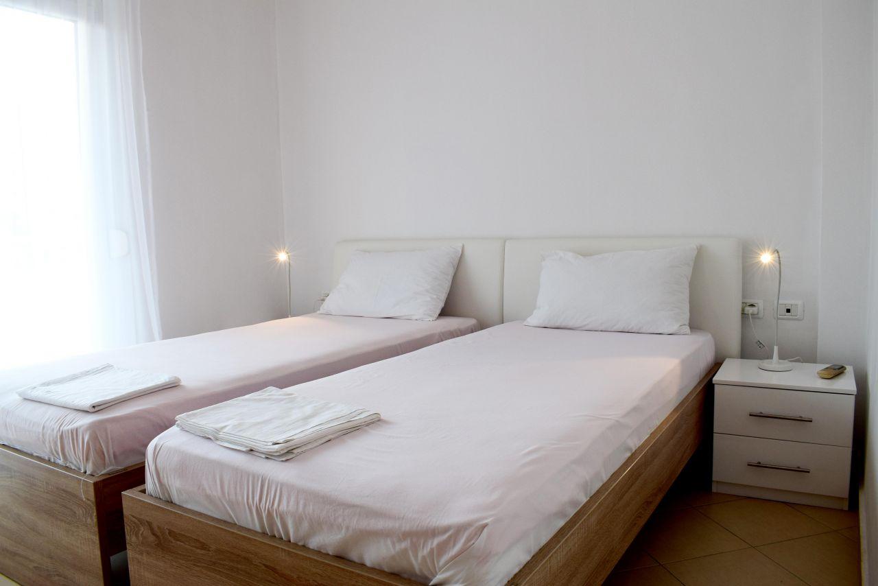 Apartments in Saranda. Apartment for Rent in Saranda