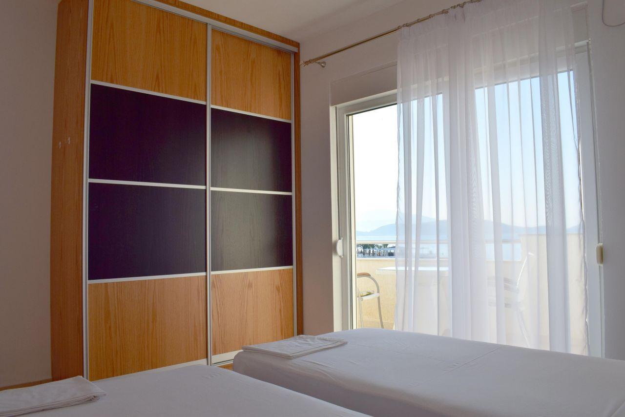 Rent Saranda Apartments For Vacations