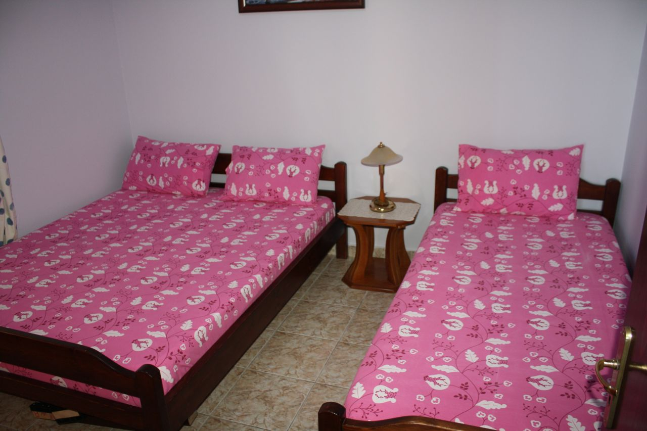 Apartments in Saranda. Apartments for Rent in Saranda