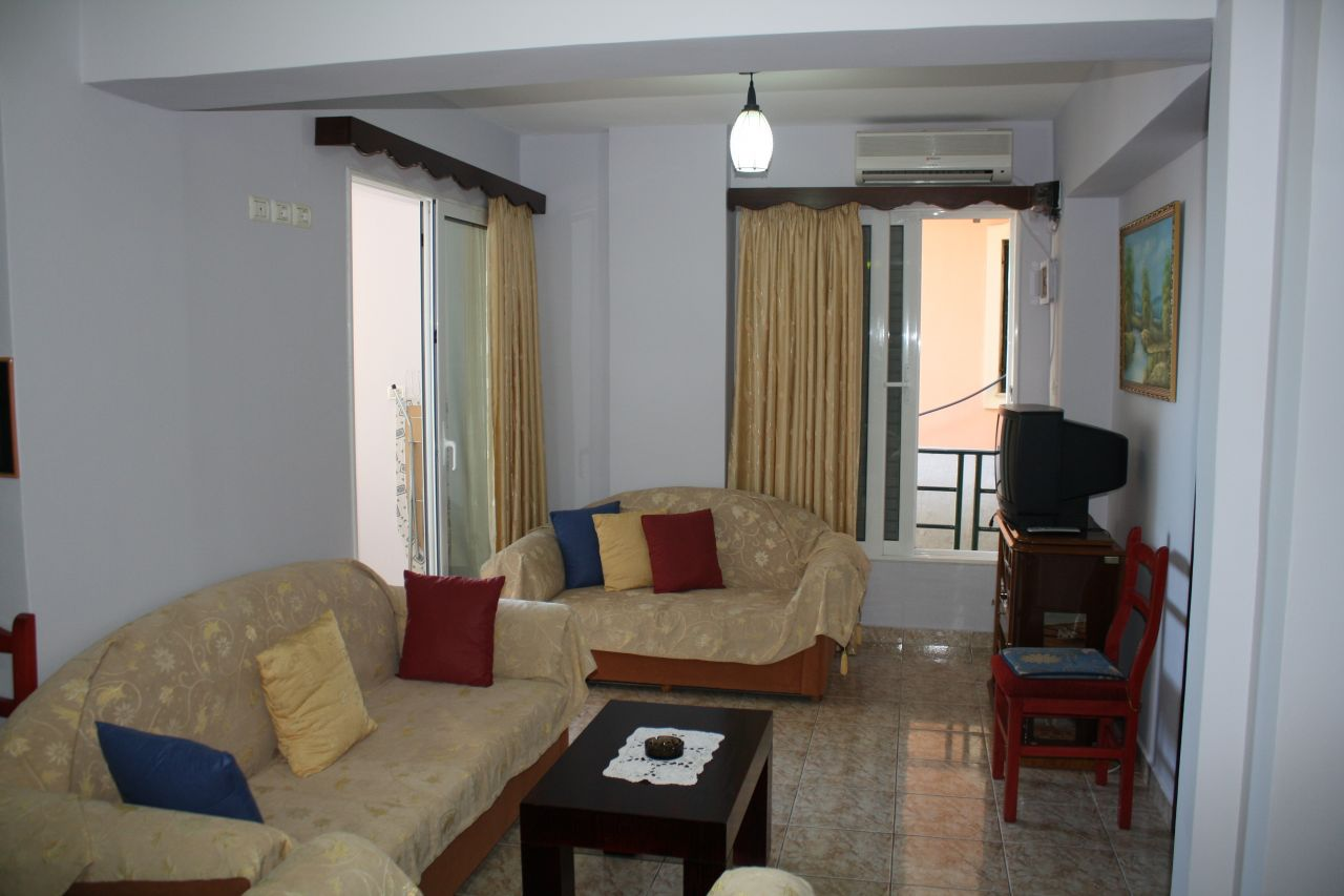 albania holiday apartments in saranda a few minutes from the beach