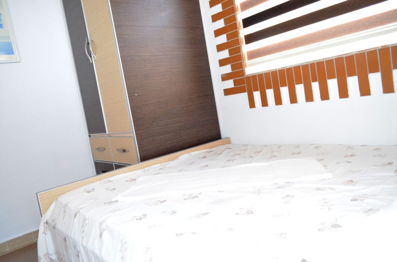 Real Estate in Albania,  vacation rentals in Saranda, in the Albania Riviera.