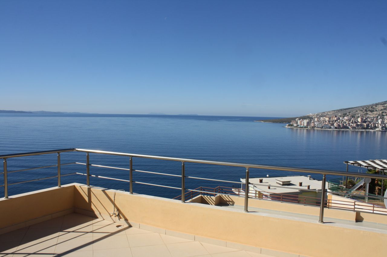 albania holiday apartments in saranda for rent