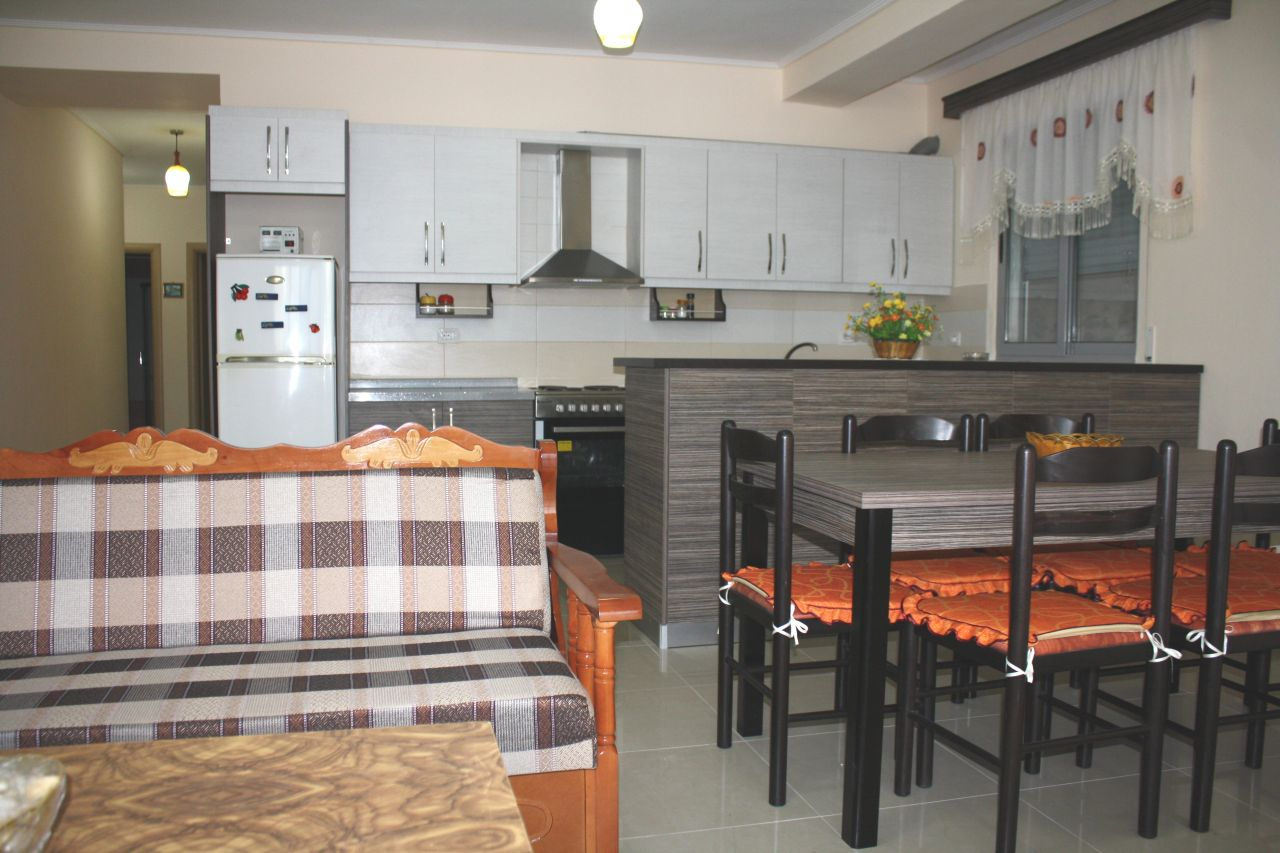 Holiday Apartments in Saranda for Rent. Wonderful apartments in Saranda for rent