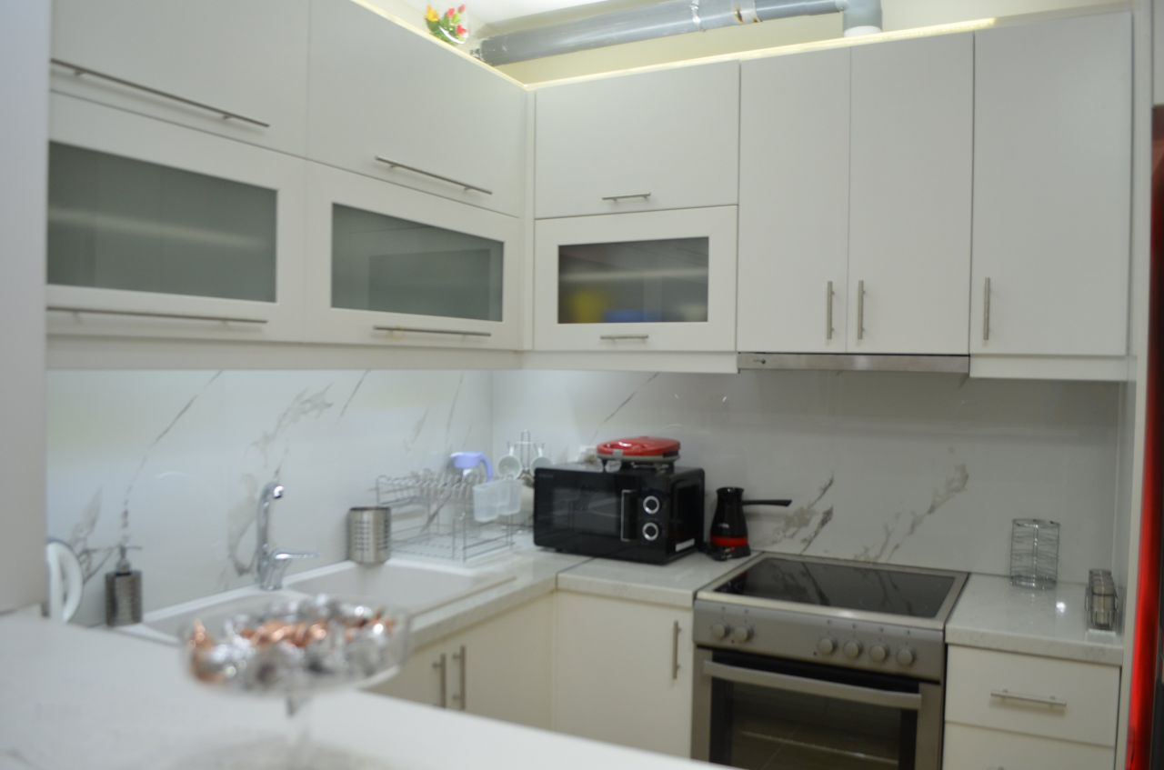 Holiday Apartments in Saranda for Rent. Apartments in Saranda for rent