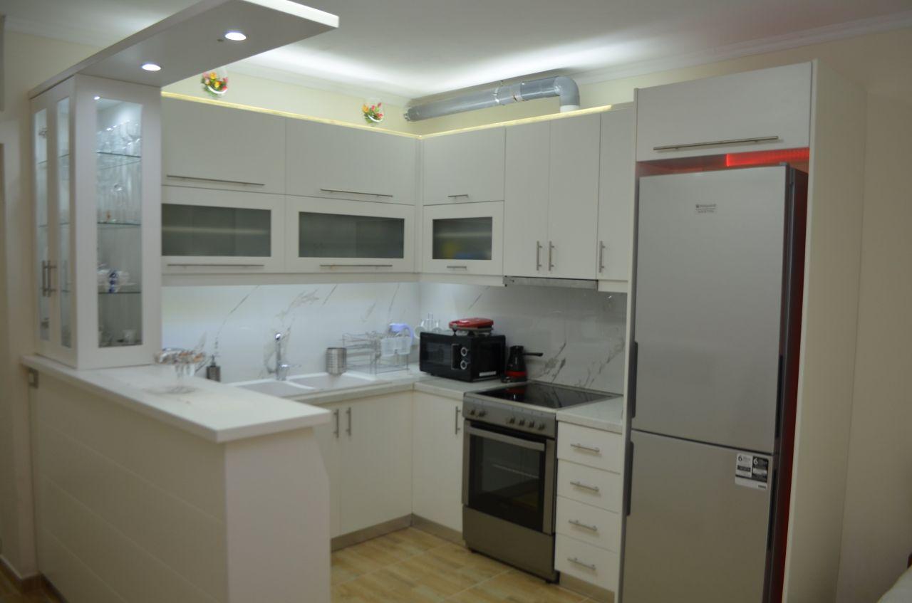 Апартамент   Аренда в Саранда Албания Недорого низкие цены