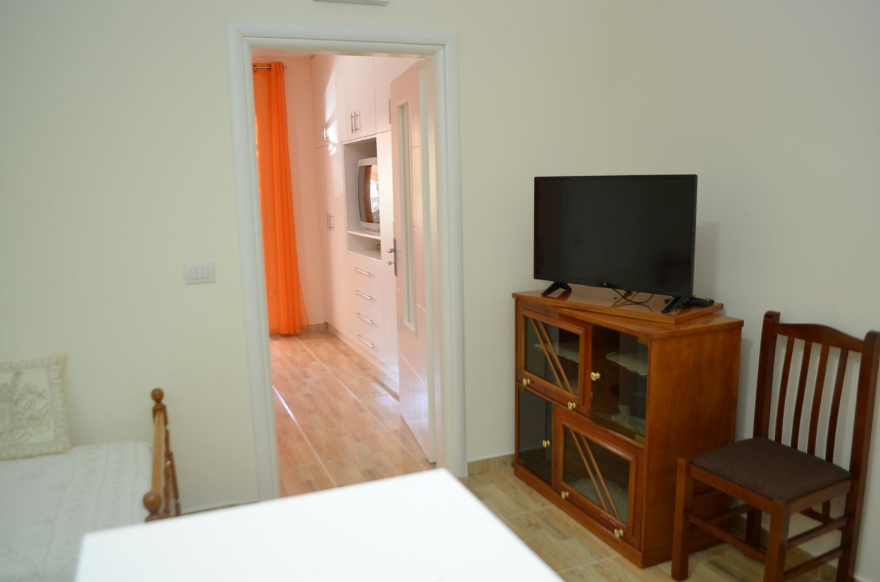 Holiday Apartments in Albania. Rent Apartment in Sarande