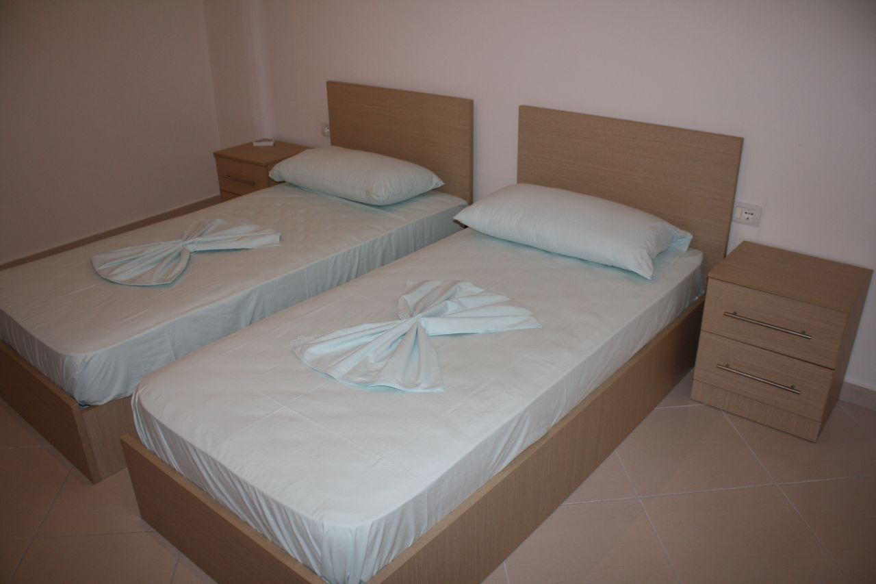 Апартамент  в Аренду в Саранда, Албания