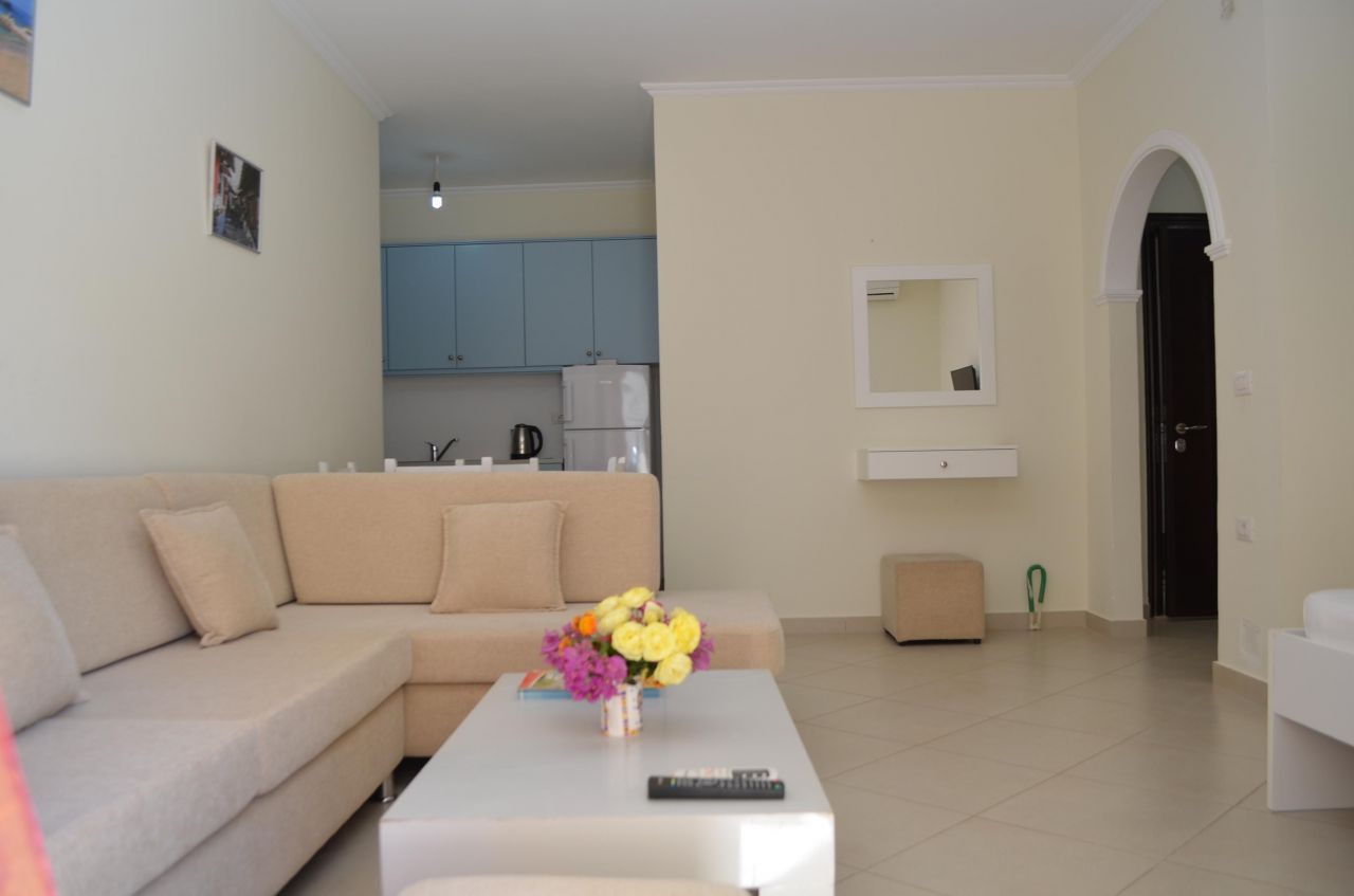 Rent Holiday Apartment in Albania Saranda