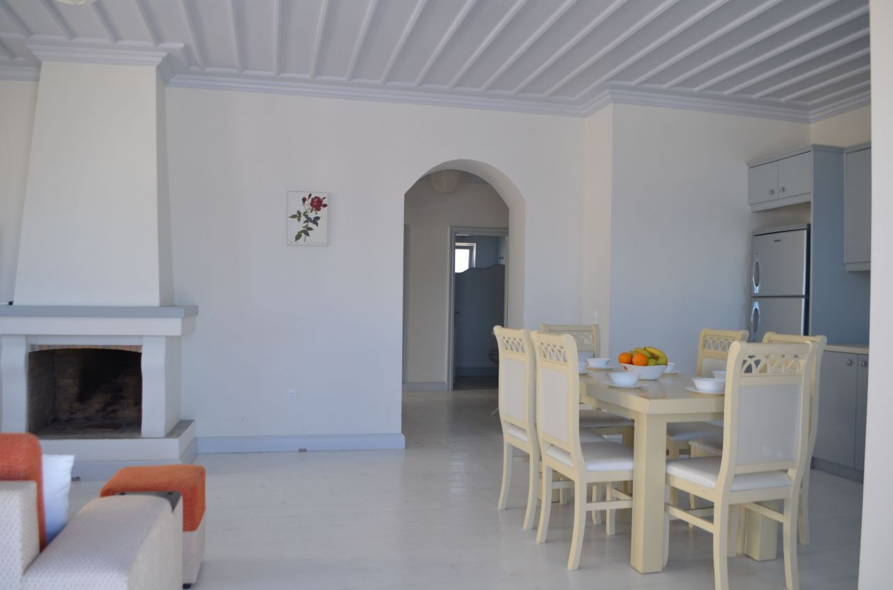 Penthouse for RENT in Saranda, Albania