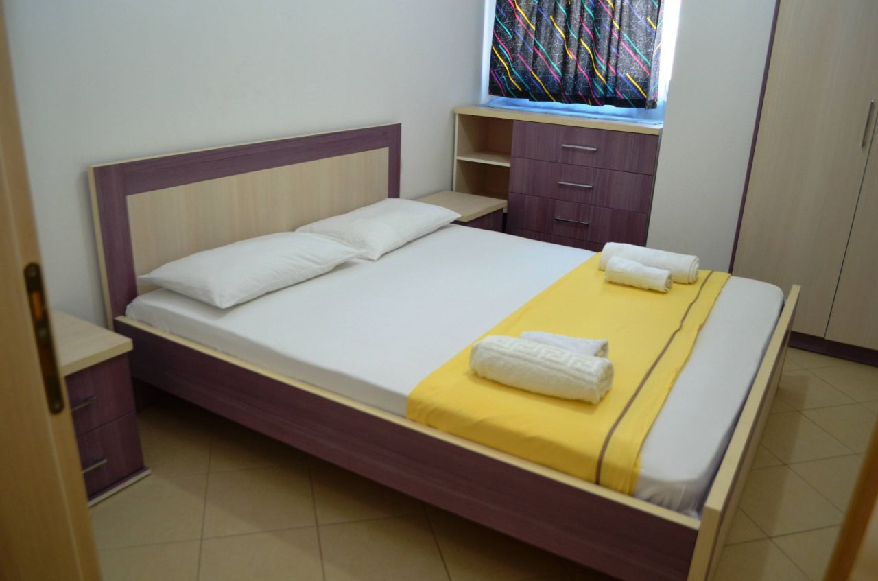 Apartment for Rent in Saranda