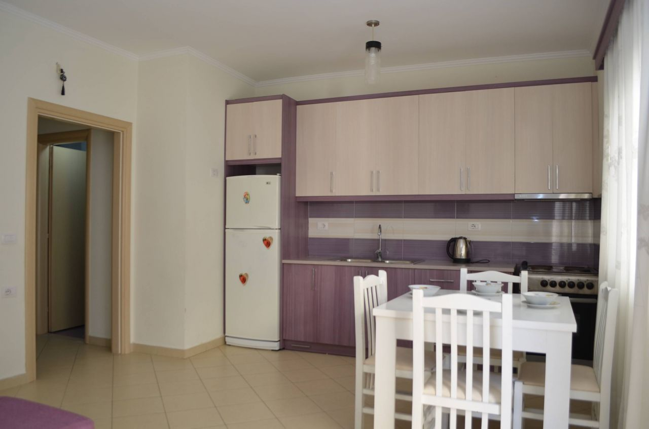 Apartment for Rent in Saranda