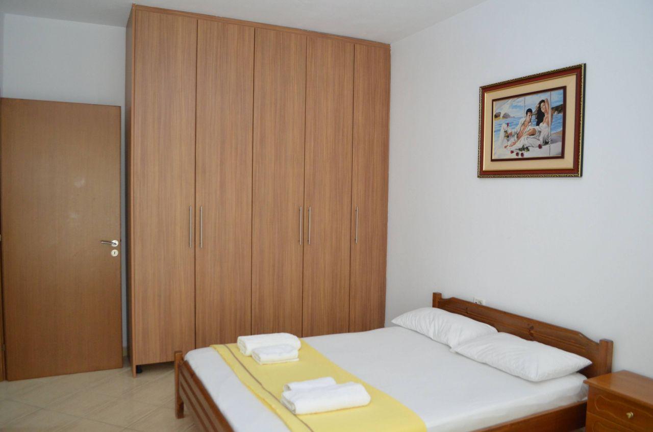 Holiday in Albania Rent Apartments in Saranda