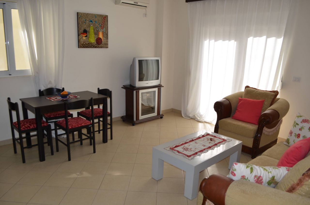 Holiday Apartments for Rent in Saranda, Albania