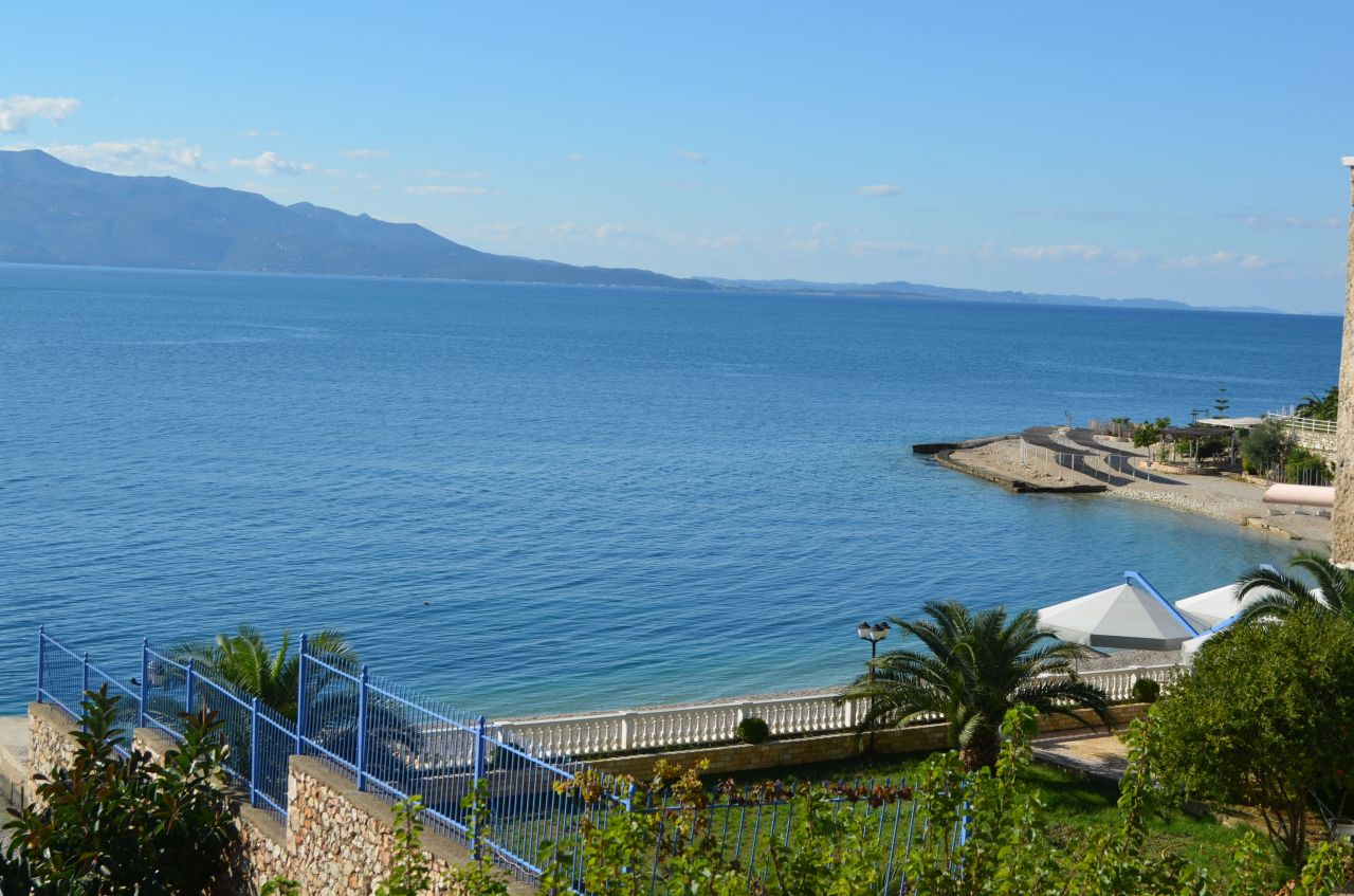 VACATION APARTMENTS IN SARANDA. RENT APARTMENTS IN SARANDA NEAR THE SEA