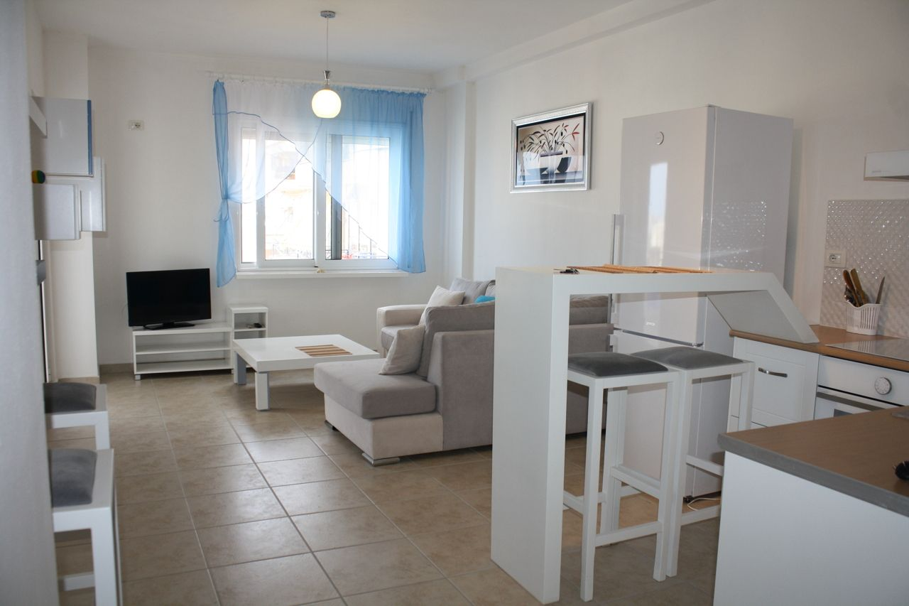 Apartments in Saranda. Rent Holiday Apartment in Saranda
