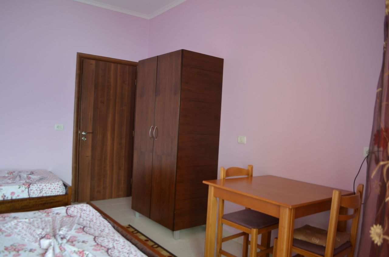 HOLIDAY APARTMENT FOR RENT IN ALBANIA. BEST VACATIONS IN SARANDE