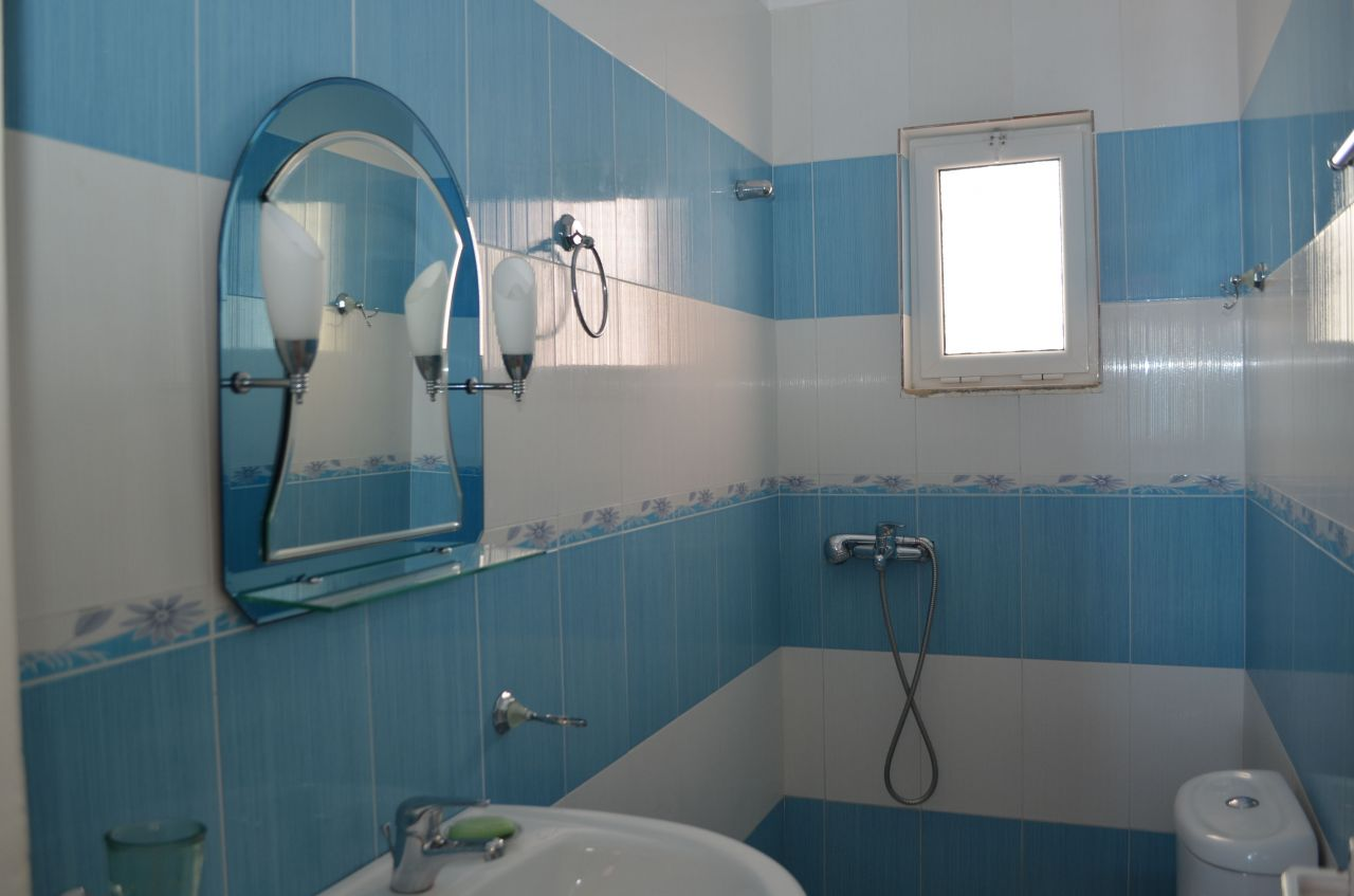 apartment for rent in saranda, albania