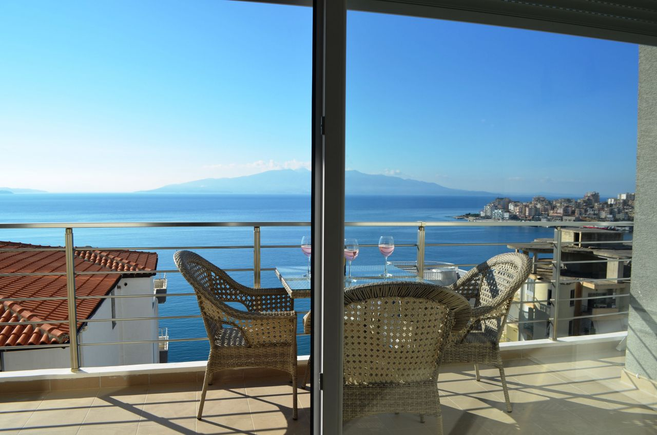 Apartments for Rent in Albania Near the Sea