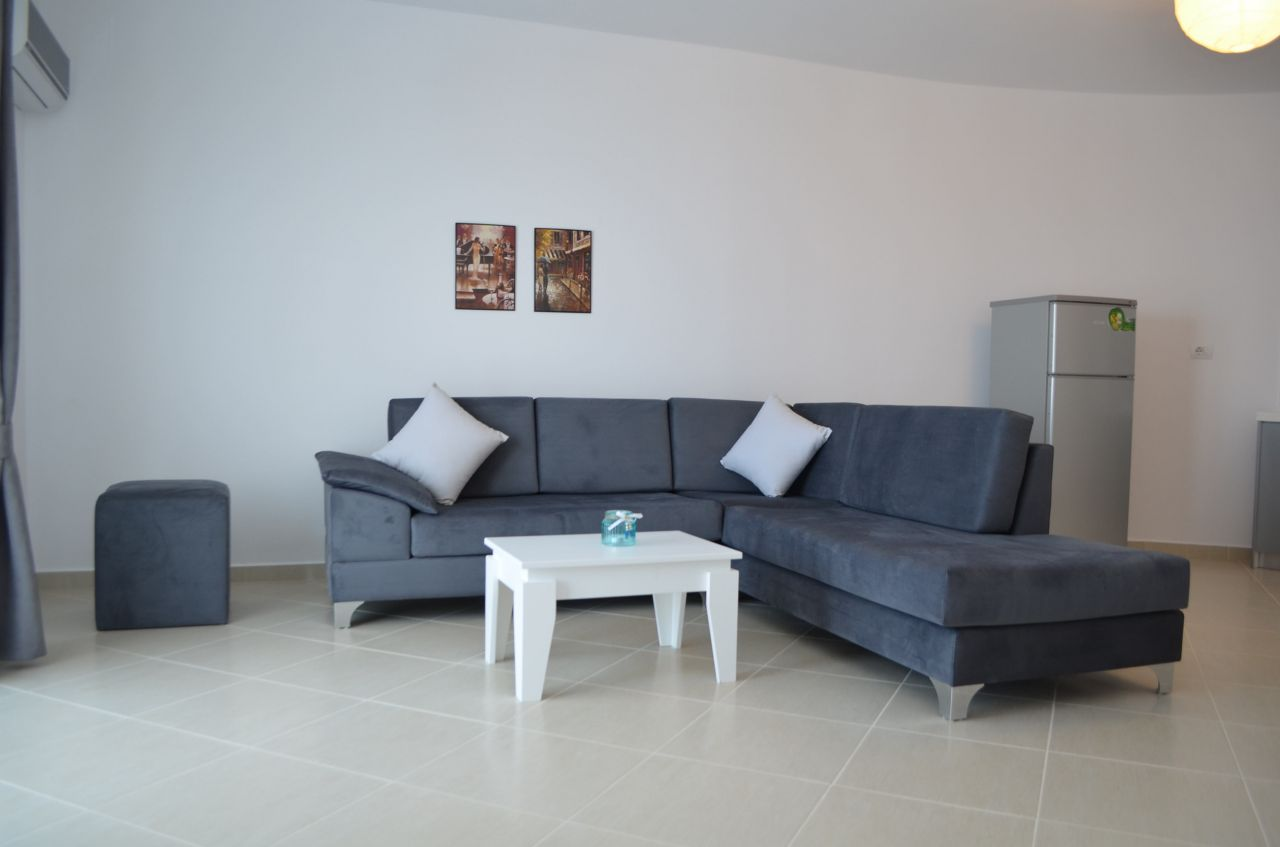 RENT HOLIDAY APARTMENT IN SARANDA. ENJOY VACATION IN ALBANIA