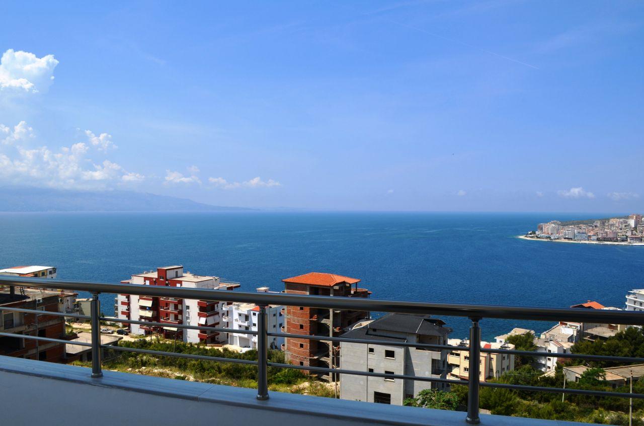 RENT HOLIDAY APARTMENT IN SARANDA. ENJOY VACATION IN ALBANIA
