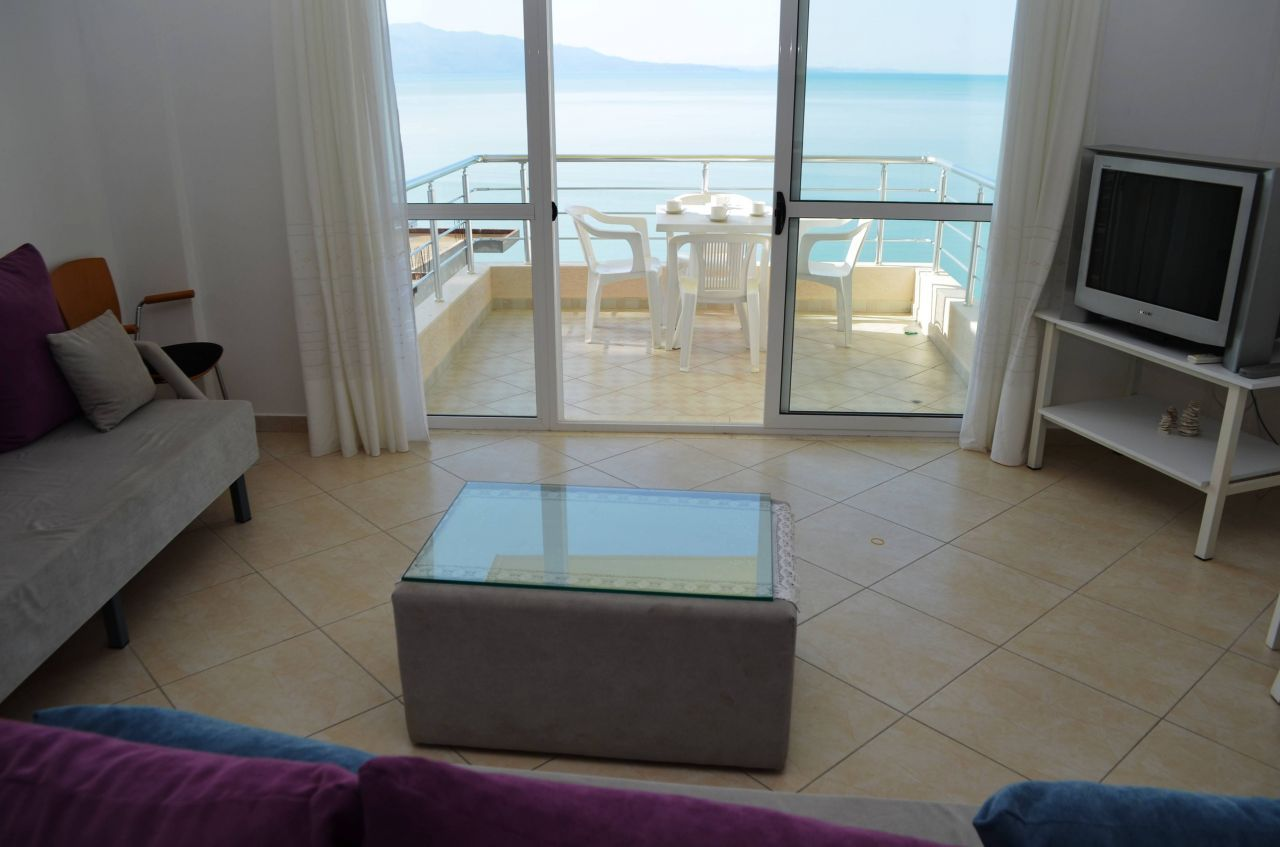 HOLIDAY APARTMENTS IN ALBANIA. RENT APARTMENT IN SARANDA