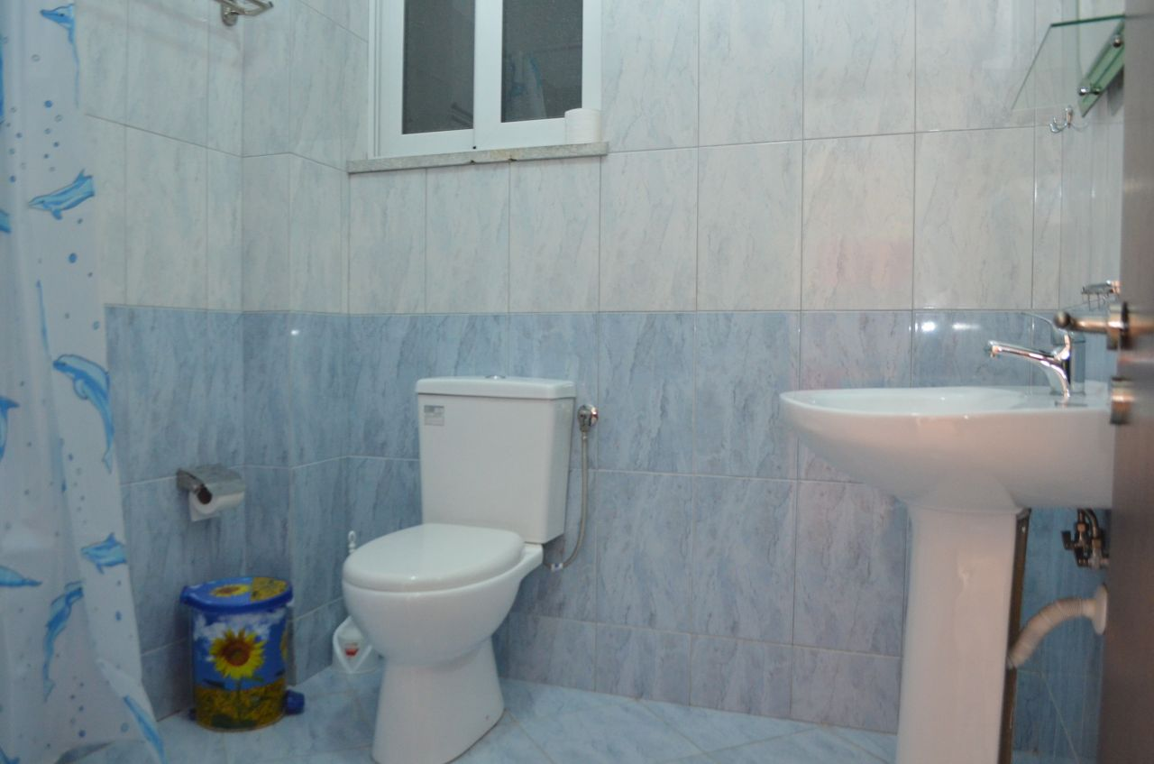 HOLIDAYS IN ALBANIA. RENT HOLIDAY APARTMENT IN SARANDA