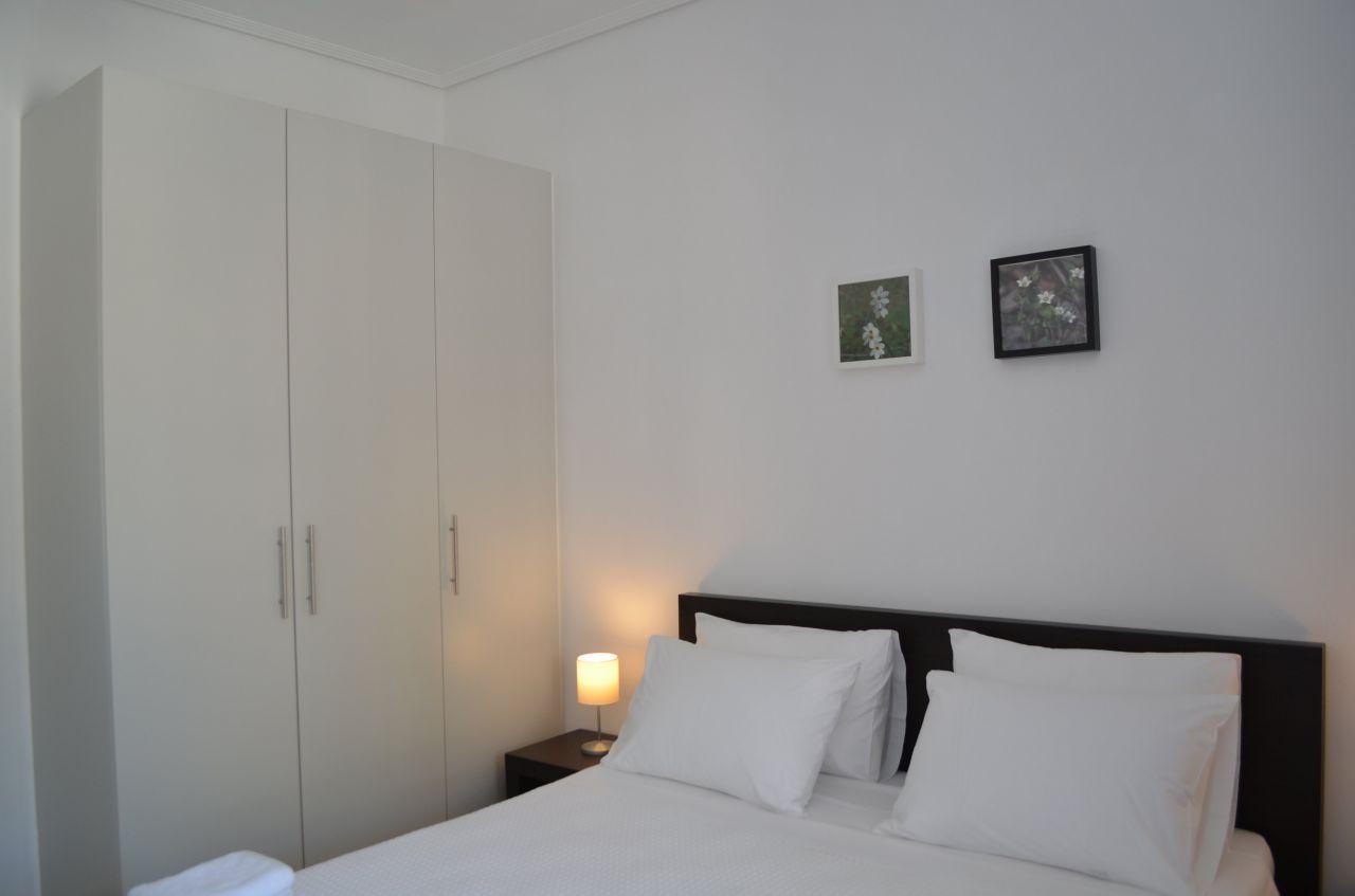 Brand New Apartment in Saranda
