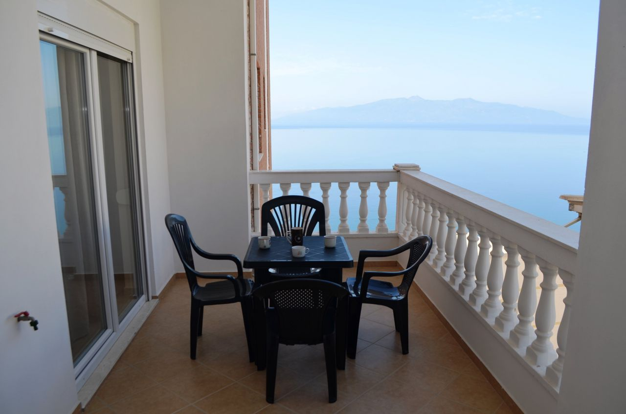 holiday apartment albania. rent holiday apartment in saranda south of albania