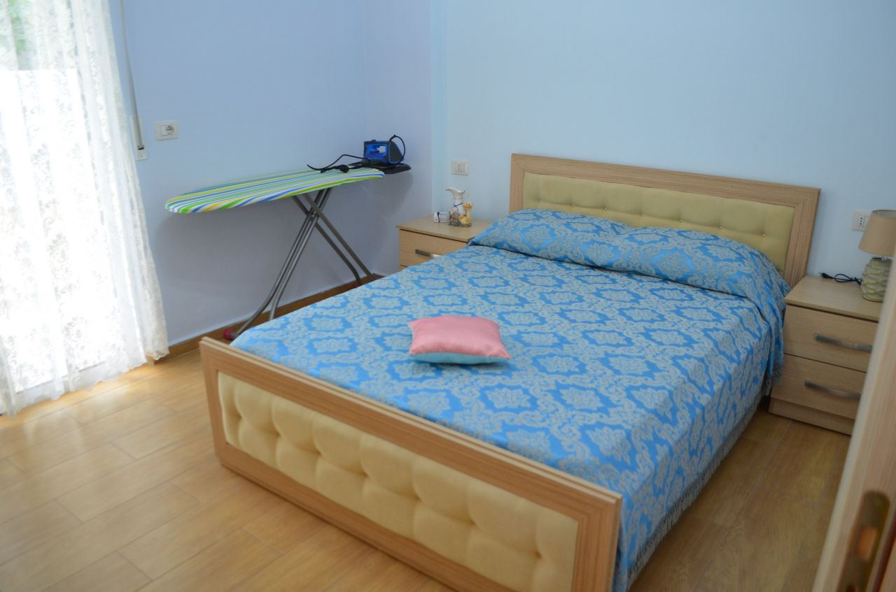 HOLIDAY APARTMENT FOR RENT IN ALBANIA. BEST VACATIONS IN SARANDA.