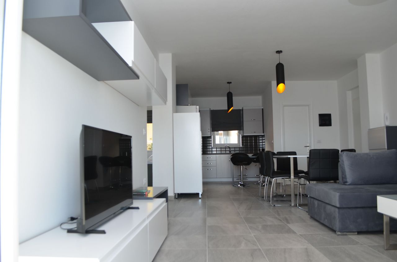 Rent Wonderful Vacation Apartments In Saranda