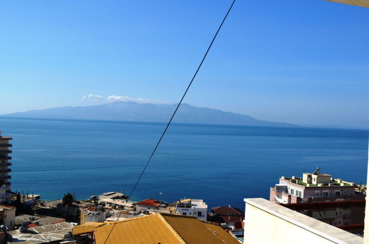 RENT HOLIDAY APARTMENT IN ALBANIA, SARANDA.