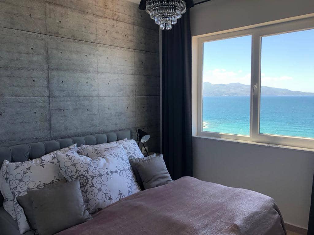 Luxurious Vacation Rentals In Saranda Next To Beach