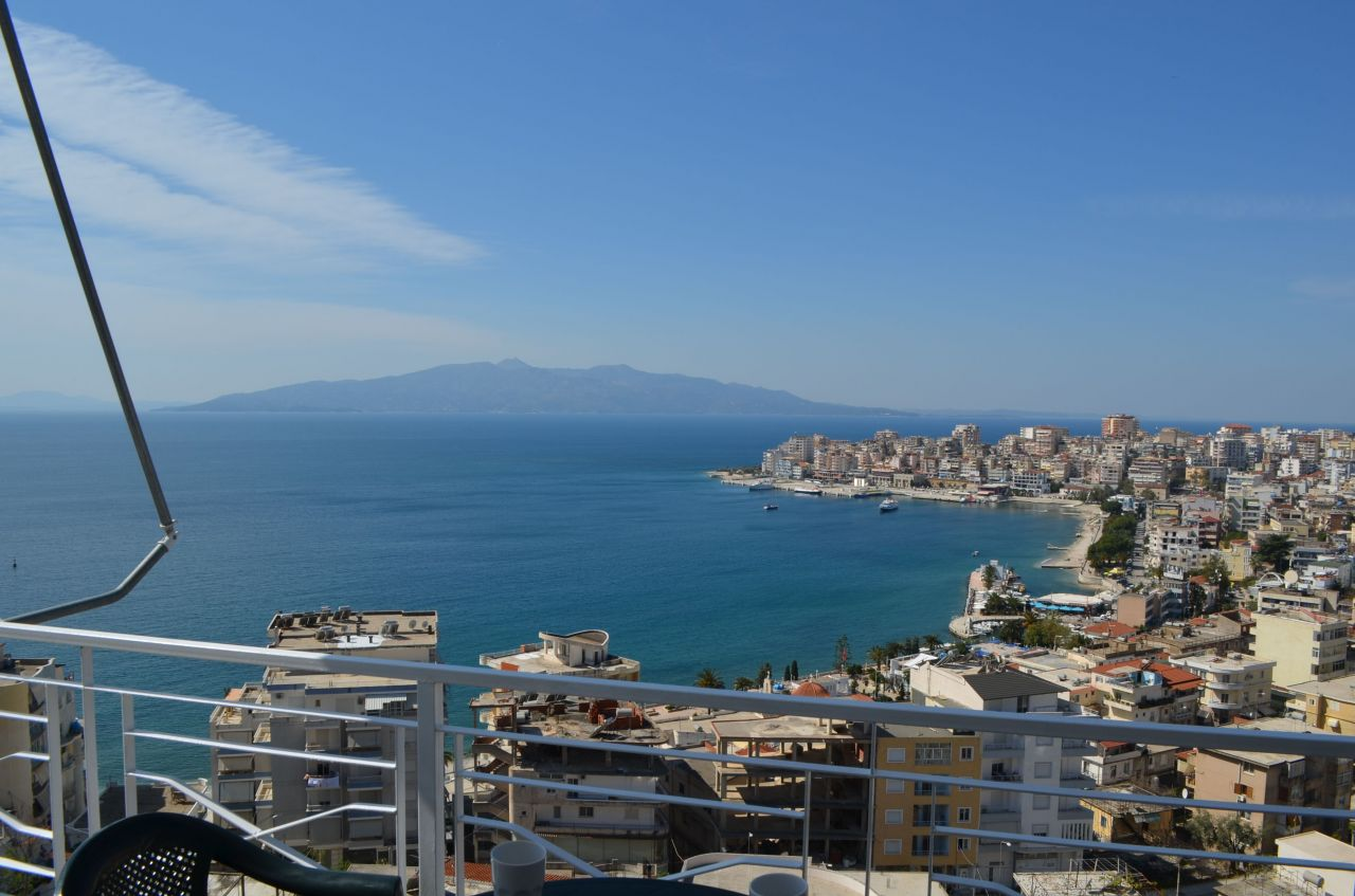 4 HOLIDAY IN ALBANIA. RENT APARTMENTS IN SARANDA