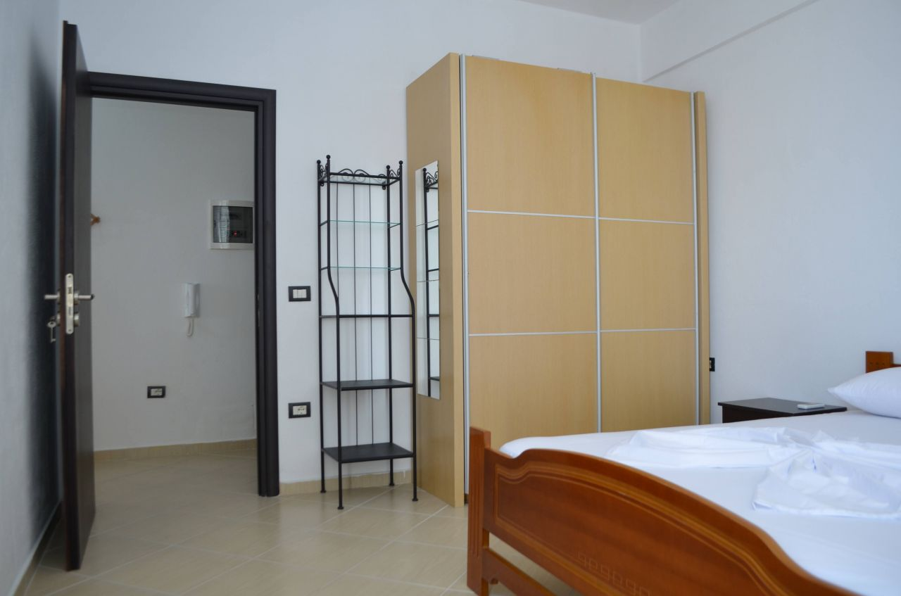 4 HOLIDAY IN ALBANIA. RENT APARTMENTS IN SARANDA