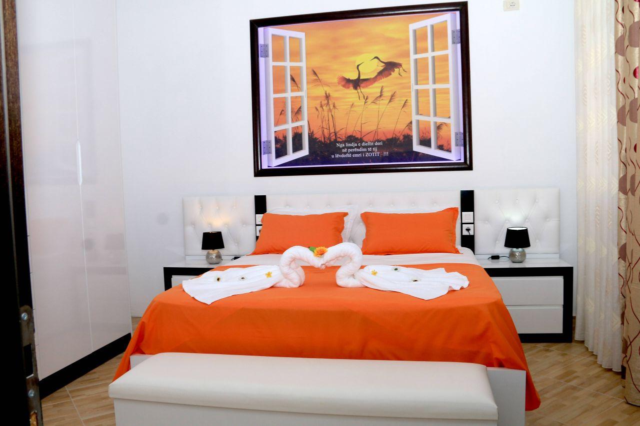 Rent Holiday Apartment In Saranda Albania
