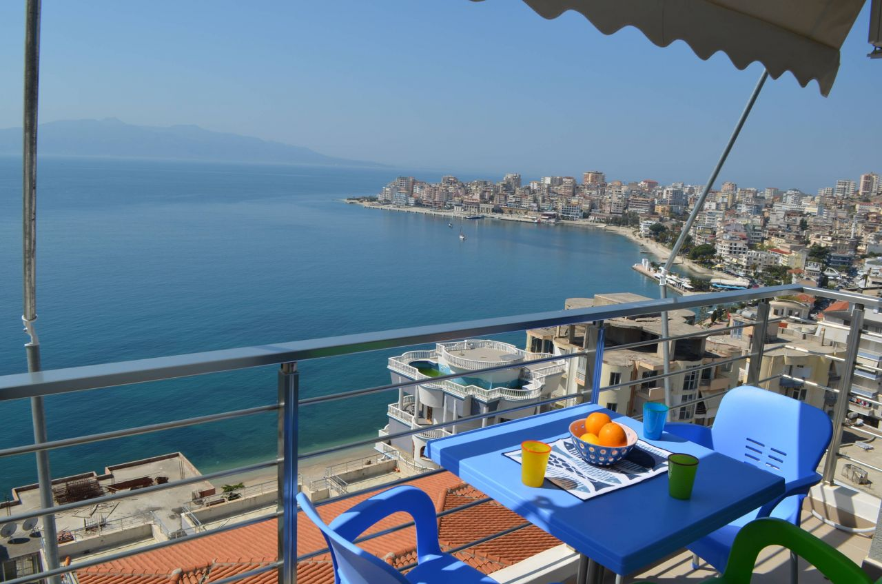 ALBANIA ESTATE FOR RENT IN SARANDA, ALBANIA. HOLIDAY HOME IN SARANDA
