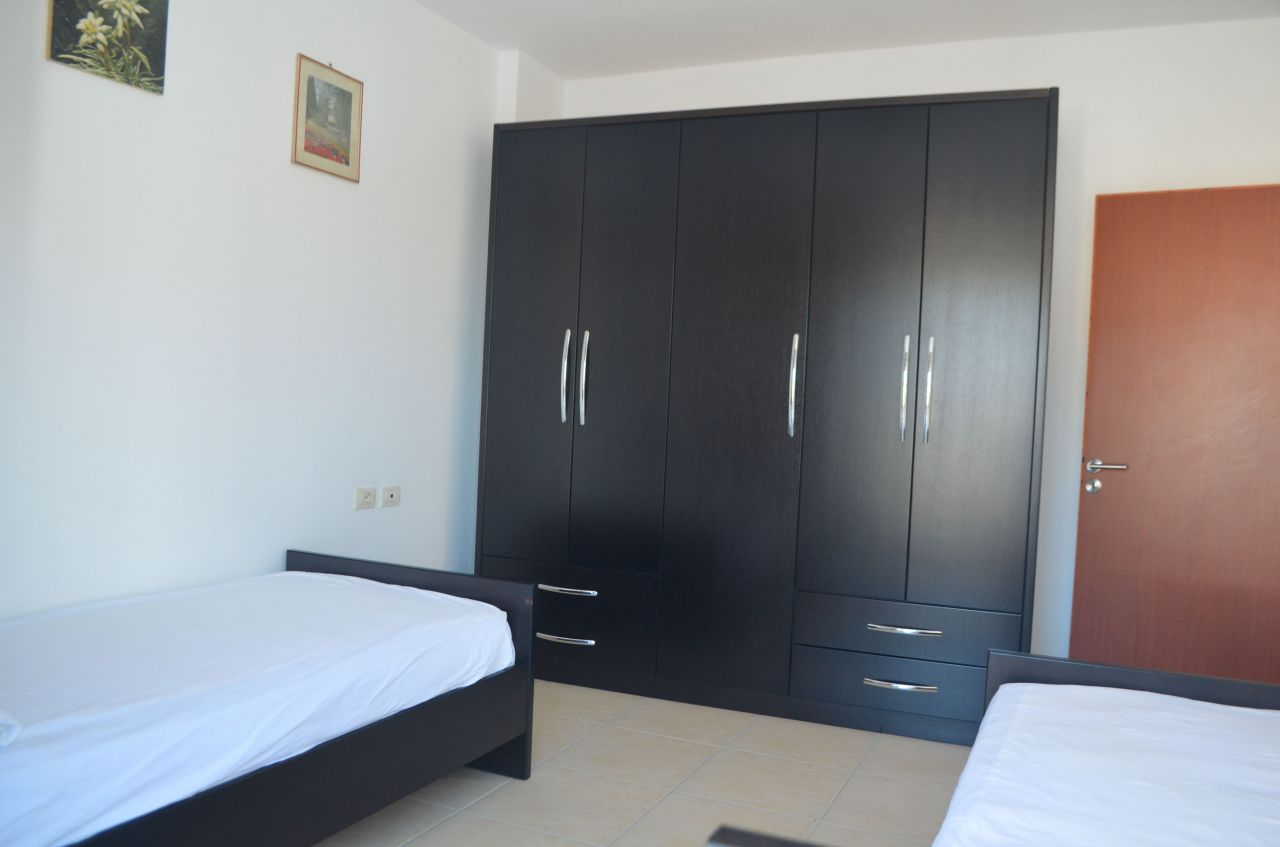 Albania Real Estate in Saranda for Sale. Apartment in Saranda City Center Next to Ionian Sea