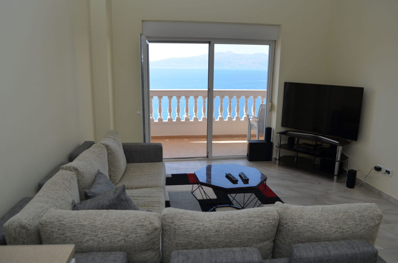 Apartment For Sale In Saranda