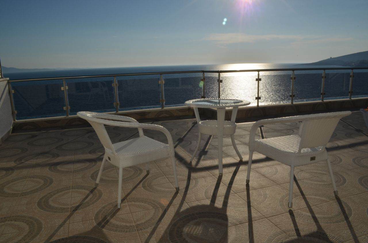 Penthouse For Sale in Albania. Penthouse For Sale in Sarande